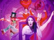 Alice in the Wonderland ballet