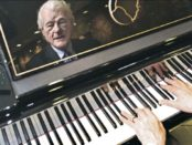 photo of Tommy Banks, musician