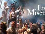Les Miserables musical