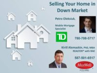 "Бесплатный семинар ""Selling Your Home in Down Market"""
