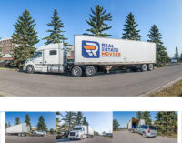 Moving services across Canada